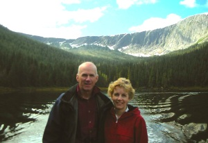 Bob and Ileen Brannon